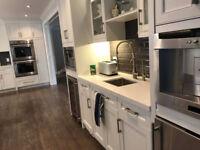 Granite Fabricator/ Installer