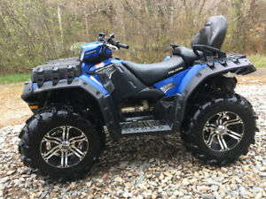 2011 POLARIS 850 TOURING XP....FINANCING AVAILABLE