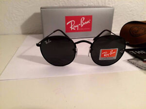 Ray Ban Round style Rb3447 Sunglasses (Brand new & Authentic)