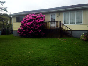 HOME FOR SALE - EASTERN PASSAGE {$219,900 - 95 OCEANLEA DRIVE}