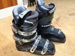 Bottes ski Lange 24.5