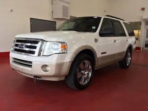 2008 Ford Expedition Max King Ranch 4D Utility 4WD