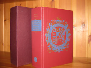 A History of the English Speaking Peoples since 1900 - Folio Ed.