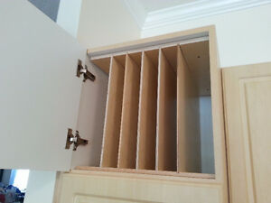 Looking for a functional Kitchen?? Kitchen Organizing Services. Kitchener / Waterloo Kitchener Area image 7