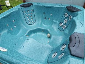 Bullfrog 362 hot tub / spa