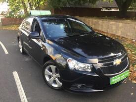 Chevrolet Cruze 1.8 LTZ , 34000 miles !