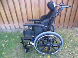 Wheelchair Power Plus Mobility STP