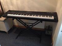 Roland A-90 studio piano/keyboard