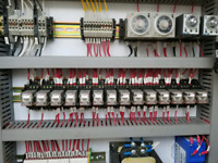 Control, Automation, Electrical Panels