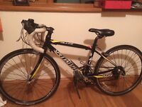 Road bike ***childrens**specialized**racingbike