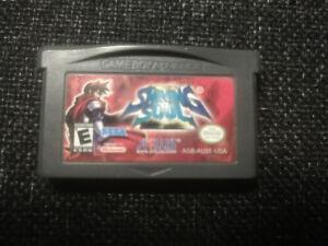 Shining Soul II (Gameboy Advance)