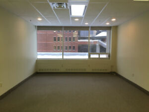 Professional Office Space in Downtown Halifax
