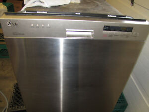 reconditioned dishwasher