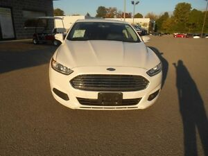 2013 Ford Fusion SE Peterborough Peterborough Area image 9