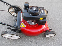 Lawnmower lawn mower Sale, all sizes, 9 different lawnmowers