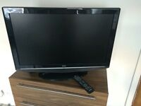 Bush 32 inch HD ready, digital LCD TV