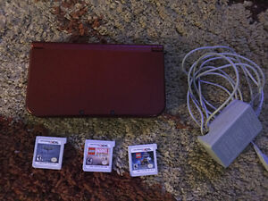 For sale 3Ds XL