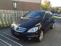 2011 Mercedes-Benz B-Class Voir description Autre