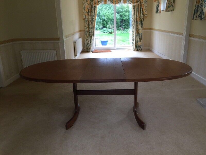 G Plan Dining Table - PRICE REDUCED to £20