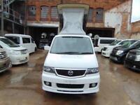 MAZDA BONGO Friendee Aero Auto free Top 8-seater 2litre Leather