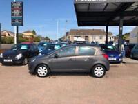 2014 Vauxhall Corsa 1.2 i ecoFLEX 16v Design Hatchback 5dr Petrol Manual