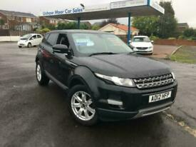 image for 2012 Land Rover Range Rover Evoque 2.2 TD4 Pure 5dr [Tech Pack] ESTATE Diesel Ma