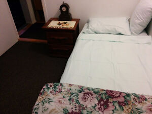 Room for rent available 1st July - 5 min from Ottawa downtown
