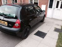 Renault Clio - 1.2 - 5door - Low Mileage