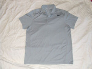 Nike Tennis Dri-Fit Shirt - NEW - L - $7.00