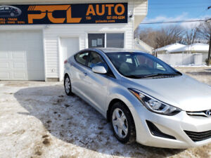 2015 Hyundai Elantra SE!ACTIVE!DETAILED!HEATED SEATS