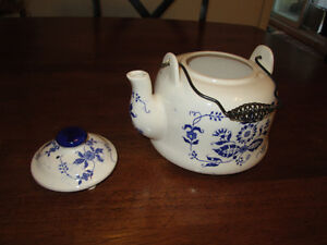 Vintage Ceramic Tea Pot.New. Made in JAPAN Kingston Kingston Area image 5