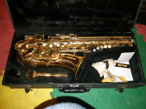 Alto Saxes For Sale In London