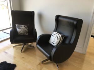 Furniture- chairs