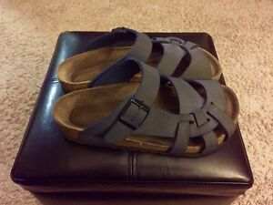 Birkenstocks (size 7 - authentic)