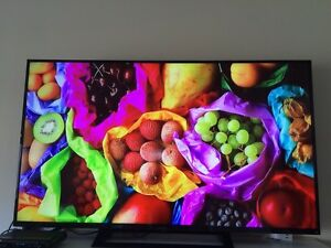 60' Sony Bravia Smart Led TV