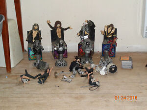 KISS Collectables