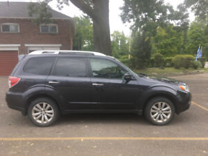 2012 Subaru Forester MOONROOF, AWD BLUETOOTH for sale