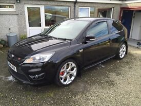 Ford Focus ST-3 2011