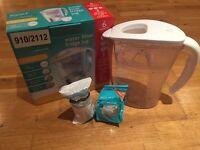 Water jug filter