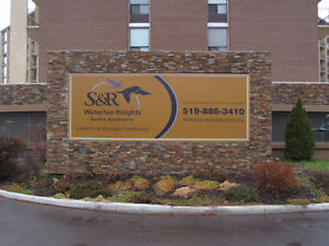 Backlit Sign Services Kitchener / Waterloo Kitchener Area image 1