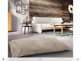 Dog bed/Floor cushion. BNWT x 2