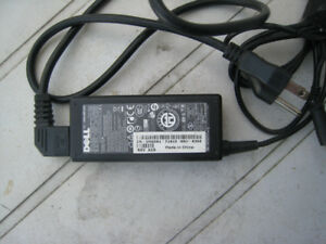 Genuine Dell laptop charger 65W PA-1650-02DW