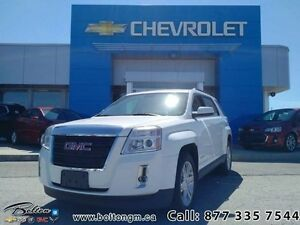 2012 GMC Terrain SLT-1   - Leather Seats - Bluetooth - $151.01 B