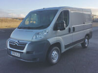 10 Plate Citroen Relay 2.2HDi ( 100hp ) 30 Enterprise Special Edition NO VAT