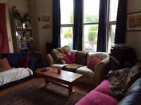 Double Room available to rent in friendly house-share