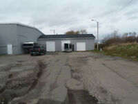 8000 Square foot warehouse for rent