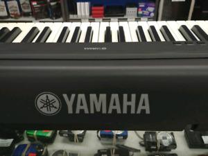 Yamaha P-35