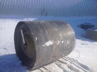 Used Conveyor Belting 38 & 42 '' Wide REDUCED PRICE