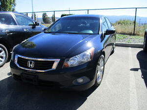 2008 Honda Accord EX-L Sedan BLOW OUT SALE!!!!!!