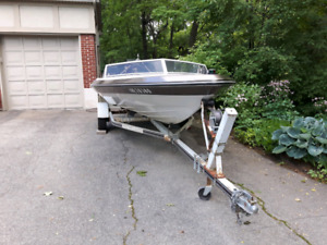 Johnson 150 | ⛵ Boats & Watercrafts for Sale in Ontario | Kijiji